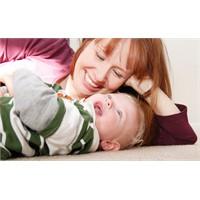 Bebeklere Neden Masaj Yaparız?