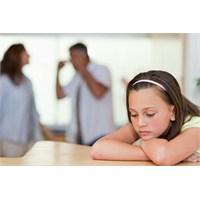 Eski Eşinizle Çocuğunuz Üzerinden Hesaplaşmayın