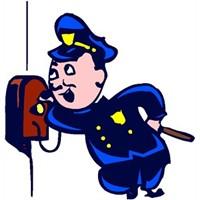 Trafik Polislerine Şikayetimdir…
