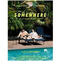 Son Derece Dokunaklı Bir Film : ' Somewhere '
