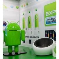 Google İlk Android Mağazasını Açtı