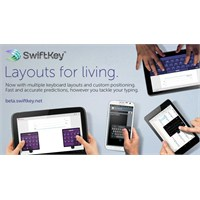 Android Klavye Düzenine Yeni Bakış Açısı Swiftkey