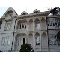 Bursa- Atatürk Evi Müzesi