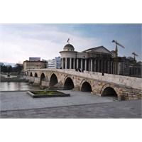 Balkanlar'da Osmanlının Ayak İzleri, Üsküp