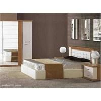 İpek Mobilya 2014 Yatak Odası Takımları