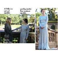 Gossip Girl Final Bölümü Kıyafet Ve Aksesuarları