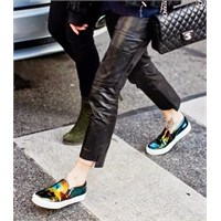 Trend: Slip-on Ayakkabı