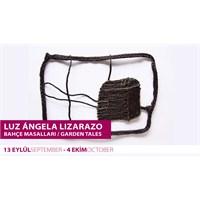 Luz Ángela Lizarazo'nun Sergisi Ser Modern'de