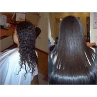Saç Düzleştirme Nasıl Yapılıyor?