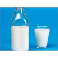 14 Bin Öğrenci Yarın İlk Kez Süt İçecek