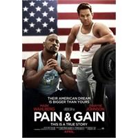 İlk Fragman: Pain & Gain