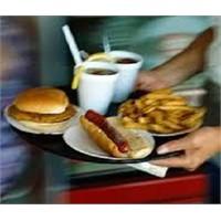 Kanser Riskini Arttıran 5 Yiyecek
