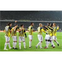 Fenerbahçe 'nin Şansı