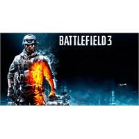 Battlefield 3 Jet Atlayışı