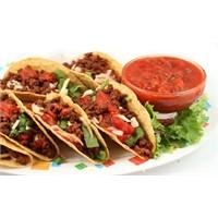 Meksika'dan Tacos