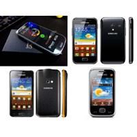 Samsung Dokunmatik Telefon Modelleri