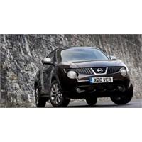 Sınırlı Sayıdaki Nissan Juke Shiro Türkiye'de!