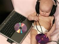 Bebekler Müziği Nasıl Algılıyorlar?