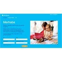 Microsoft'tan Windows 8'e Yükseltme Müjdesi