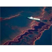Denizlerdeki Petrol Nanosüngerlerle Arındırılacak