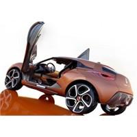 Renault Capture Konsept