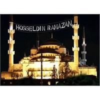 Ramazan Diyeti Nasil Yapilir?