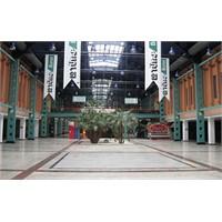 Karşılama- Sergi- Sunu Mekanı Mimari Proje Yarışma