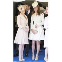 Kate Middleton: Mcqueen Görünce Bağlanır Dilim