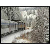 Kar Ve Tren