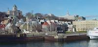 Işıltılı Şehir Quebec