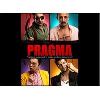 Pragma Tiyatro By Buğra Gülsoy