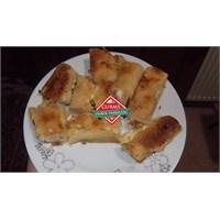 Gurme Çarşaf Böreği Tarifi