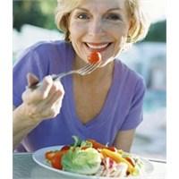 Kadınlarda Menopoz Süresi 2012