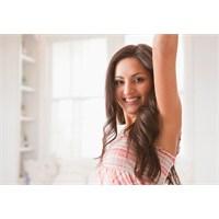 Elektriklenen Saçlardan Kurtulma Yöntemleri