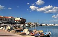 İzmir de Bir Nefes: Urla İskele