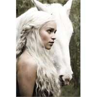 Game Of Thrones: Daenerys Targaryen Stili