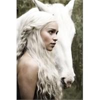 Game Of Thrones: Daenerys Targaryen Stili
