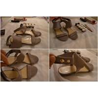 Diy- Ayakkabı Yenileme