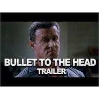 """Stallone'lu """"Bullet To The Head""""den Yeni Fragman"""