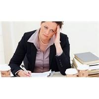 Stresi kontrol etmek için 10 öneri