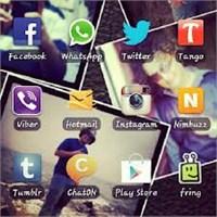Whatsapp Mı, Viber Mı, Tango Mu?