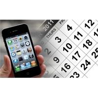Tüm Ülkeler İçin İphone 5 Tanıtım Saati Belli Oldu