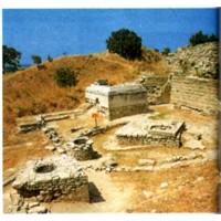 """Canlı Bir Kültür Kenti, """"Troia"""""""