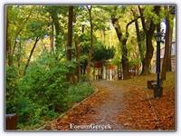 Gülhane Parkı - İstanbul