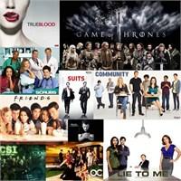 Top 10 Tv Serisi Açılış Şarkısı