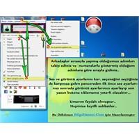 Yeni Msn Messenger Webcam Kamera Sorunu Ve Çözümü