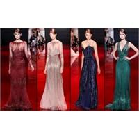 2013 Kış Paris Couture Moda Haftasından Notlar