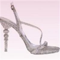 Yüksek Topuklu Bayan Ayakkabıları