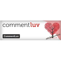 Comment Luv Eklentisi: Bloglara Yorum Yazarak Bac