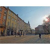 Ukrayna- Lviv